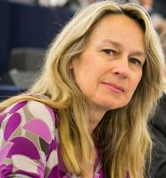Photo of Constance LE GRIP