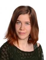 Photo of Saara Siintola